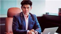 CEO 8X điển trai biết kiếm tiền từ năm 7 tuổi
