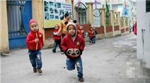 12 bé trai bị bắt cóc trở về chưa tìm được cha mẹ