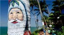 Những điểm đến lý tưởng trên thế giới cho kỳ nghỉ Giáng sinh