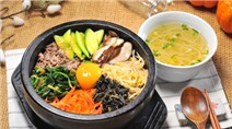 3 món đặc sản muốn ăn ngon là phải… trộn của Hàn Quốc