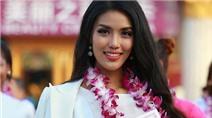 Phỏng vấn nóng Lan Khuê trước thềm chung kết Hoa hậu Thế giới 2015