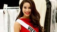 Xôn xao tin đồn hành lang Phạm Hương từng được chọn vào Top 15 tại Miss Universe