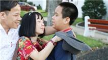 Thần đồng Đỗ Nhật Nam khuyên mẹ đừng khóc bằng thơ