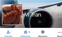 Truy tìm tung tích kẻ lừa đảo vé máy bay của du học sinh Việt