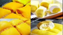 6 món tráng miệng từ sầu riêng ngon trứ danh tại Malaysia