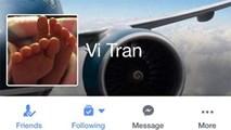 Bắt được kẻ nghi lừa tiền vé máy bay Tết của du học sinh Việt