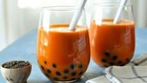"""4 món trà sữa """"danh tiếng lẫy lừng"""" của Châu Á"""