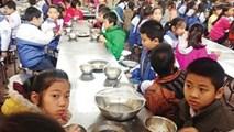 Phụ huynh không cho con ăn bán trú vì lo thực phẩm bẩn