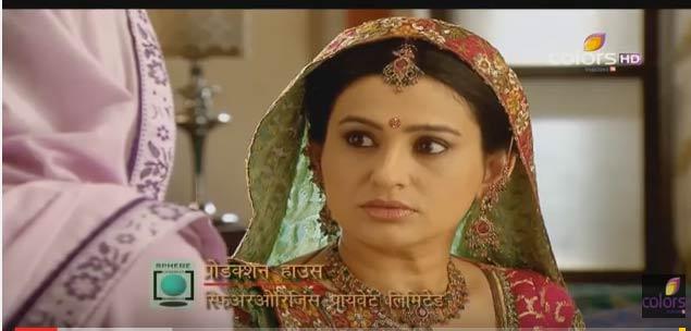 Cô dâu 8 tuổi - Tập 13 - Shiv tỏ tình với Anandi: ANANDI, ANH YÊU EM, ANH NHỚ EM ảnh 4