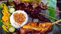 10 đặc sản ngon miệng ở Philippines