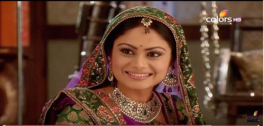 Cô dâu 8 tuổi - Tập 13 - Shiv tỏ tình với Anandi: ANANDI, ANH YÊU EM, ANH NHỚ EM ảnh 6