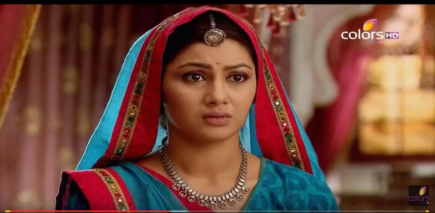 Cô dâu 8 tuổi - Tập 13 - Shiv tỏ tình với Anandi: ANANDI, ANH YÊU EM, ANH NHỚ EM ảnh 5