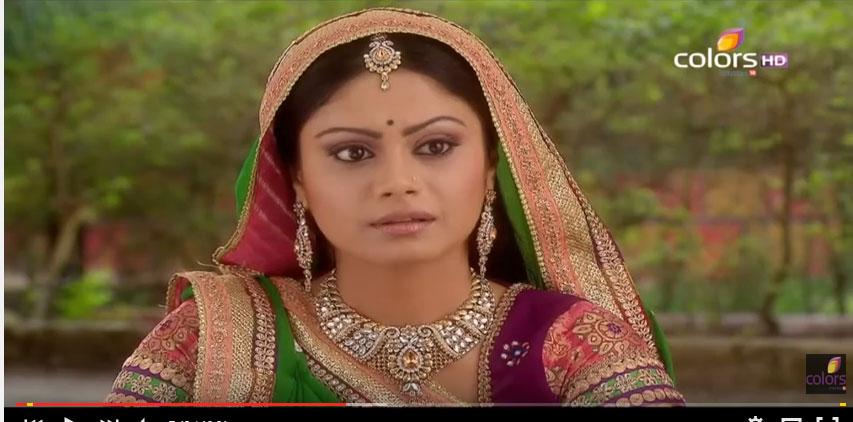 Cô dâu 8 tuổi - Tập 13 - Shiv tỏ tình với Anandi: ANANDI, ANH YÊU EM, ANH NHỚ EM ảnh 3