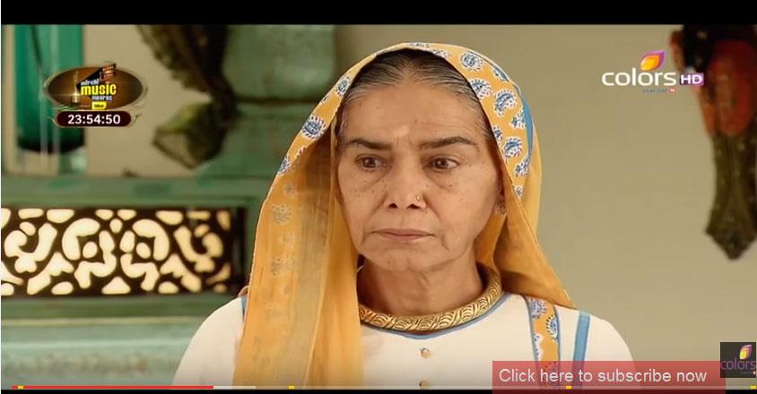 Cô dâu 8 tuổi - Tập 13 - Shiv tỏ tình với Anandi: ANANDI, ANH YÊU EM, ANH NHỚ EM ảnh 2