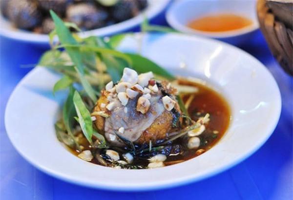 Dam Mon Vietnam  city photo : món trứng nhiều người không dám nếm của thế giới