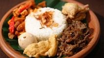 Những món ngon hút khách ở Indonesia
