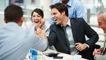 4 điều để trở thành một đồng nghiệp tốt nơi công sở