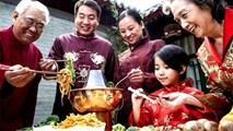 Các quốc gia châu Á đón Tết Nguyên đán như thế nào?