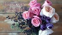 Horoscope ngày thứ Tư (17/2): Thiên Bình thân thiện và dễ thương