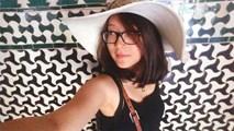 Cô gái xinh xắn kể chuyện chinh phục học bổng ĐH danh tiếng Mỹ