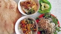 5 món ăn sáng ngon, rẻ, chuẩn vị bản địa nên thử khi đến Đà Nẵng