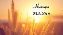 Horoscope ngày thứ Ba (23/2): Thiên Bình tách mình khỏi đám đông