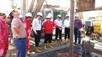 Chủ tịch lọc dầu Dung Quất Nguyễn Hoài Giang: 7 tháng, phó phòng lên tổng giám đốc-3
