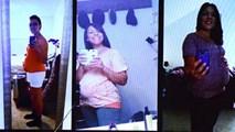 Tàn độc: giả mang thai rồi rạch bụng bà bầu 7 tháng để cướp em bé