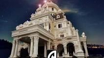 Lâu đài lớn nhất Việt Nam của đại gia than Quảng Ninh