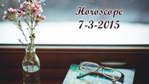 Horoscope ngày thứ Hai (7/3): Xử Nữ khởi đầu đầy ấn tượng