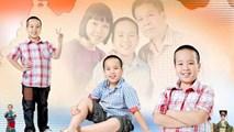 Mẹ thần đồng Nhật Nam chia sẻ bí quyết để trẻ ở nhà một mình