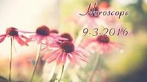 Horoscope ngày thứ Tư (9/3): Bạn bè là chỗ dựa của Ma Kết