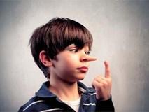 Trẻ lớp 1 nói dối không đỏ mặt: Học từ cha mẹ?