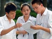 Những điểm mới của thi tốt nghiệp THPT Quốc gia 2016