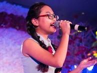 Phương Mỹ Chi hát mừng đám cưới Nam Cường