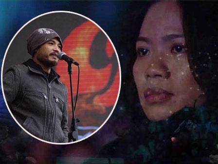 """Chân dung """"người vợ Tào Khang"""" của ca sỹ Trần Lập"""