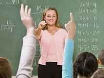 6 thói quen xấu của giáo viên
