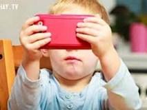 5 cách giúp con không phụ thuộc vào công nghệ