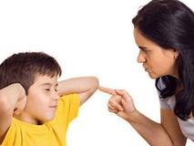 Dấu hiệu giúp bố mẹ phát hiện con đang nói dối