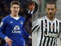 Chelsea: Vì trò cưng, Conte phớt lờ truyền nhân Terry