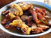 Nậm pịa, món ăn độc đáo của Thái ở Tây Bắc