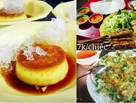 Phú Yên - thiên đường món ngon cho tín đồ ẩm thực