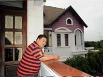 Cơ ngơi tiền tỷ đồ sộ của diễn viên hài Minh Béo