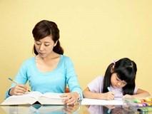 Cách dạy con học giỏi của mẹ Singapore