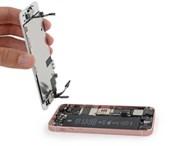'Mổ xẻ' nội thất bên trong iPhone SE