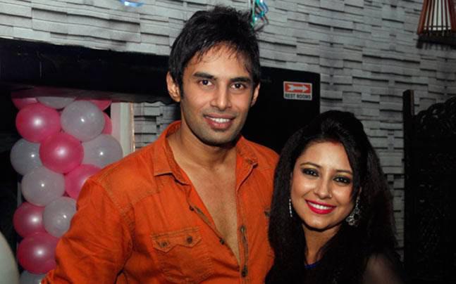 Những khoảnh khắc hạnh phúc của Pratyusha và Rahul khi cô còn sống.
