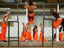 Tội phạm ấu dâm khó che giấu thân phận trong nhà tù Mỹ