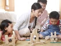 Học tập 3 tiêu chí chọn đồ chơi cho con cực chuẩn của người Nhật