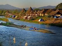 5 lý do để bạn nhất định phải đến Thái Lan ít nhất một lần trong đời