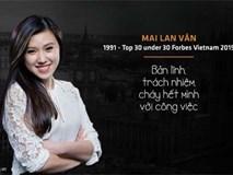 Bí quyết vươn ra thế giới của những người Việt trẻ
